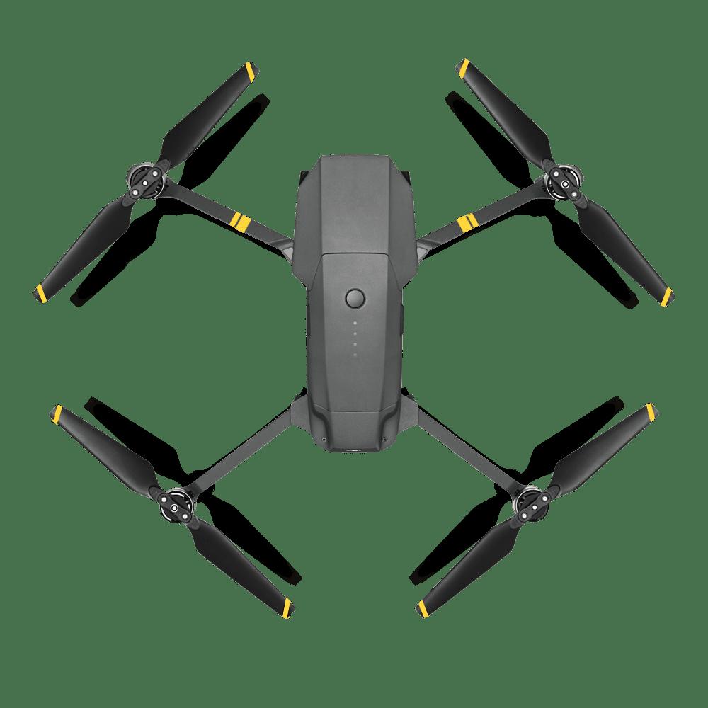 drone video qommon marketing communicatie